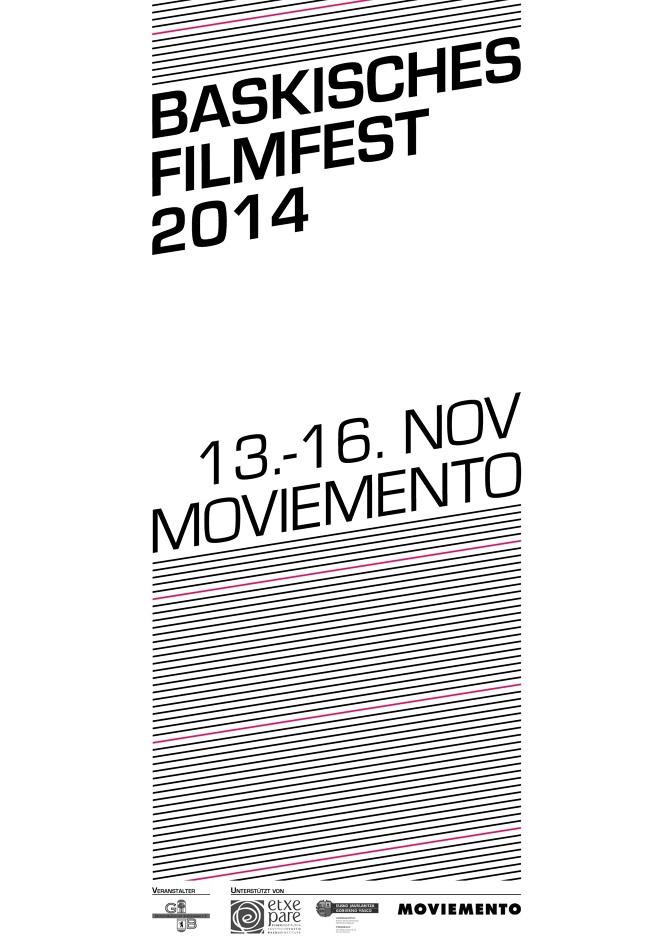 BASKISCHES FILMFEST 2014